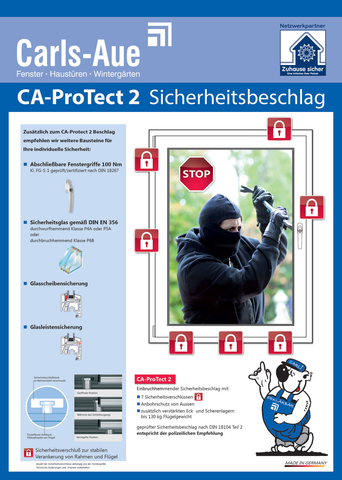 CA ProTect2